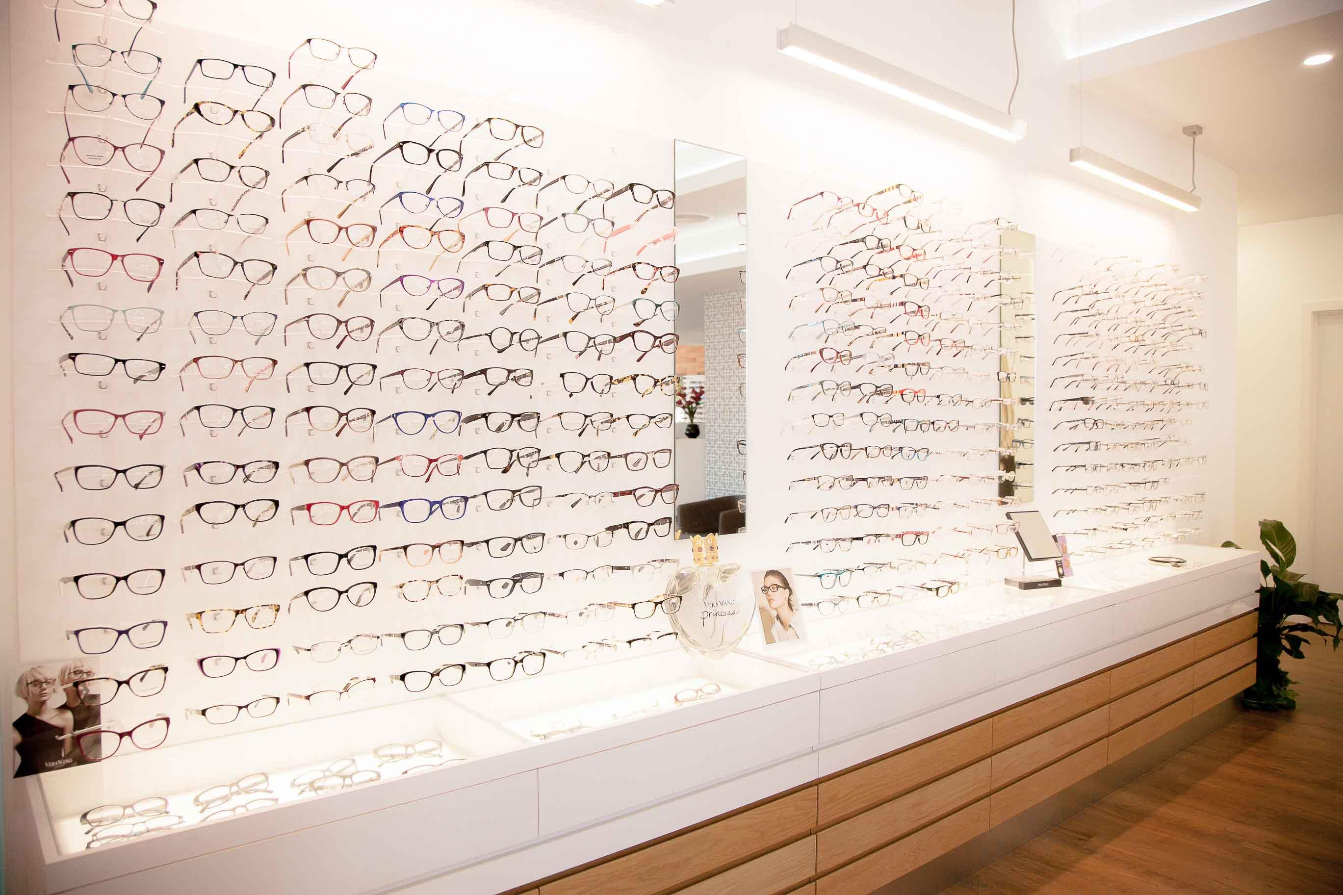 Wangaratta Eyecare