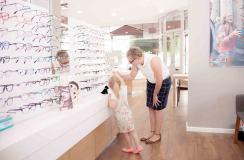kids Eye tests at Wangaratta Eyecare