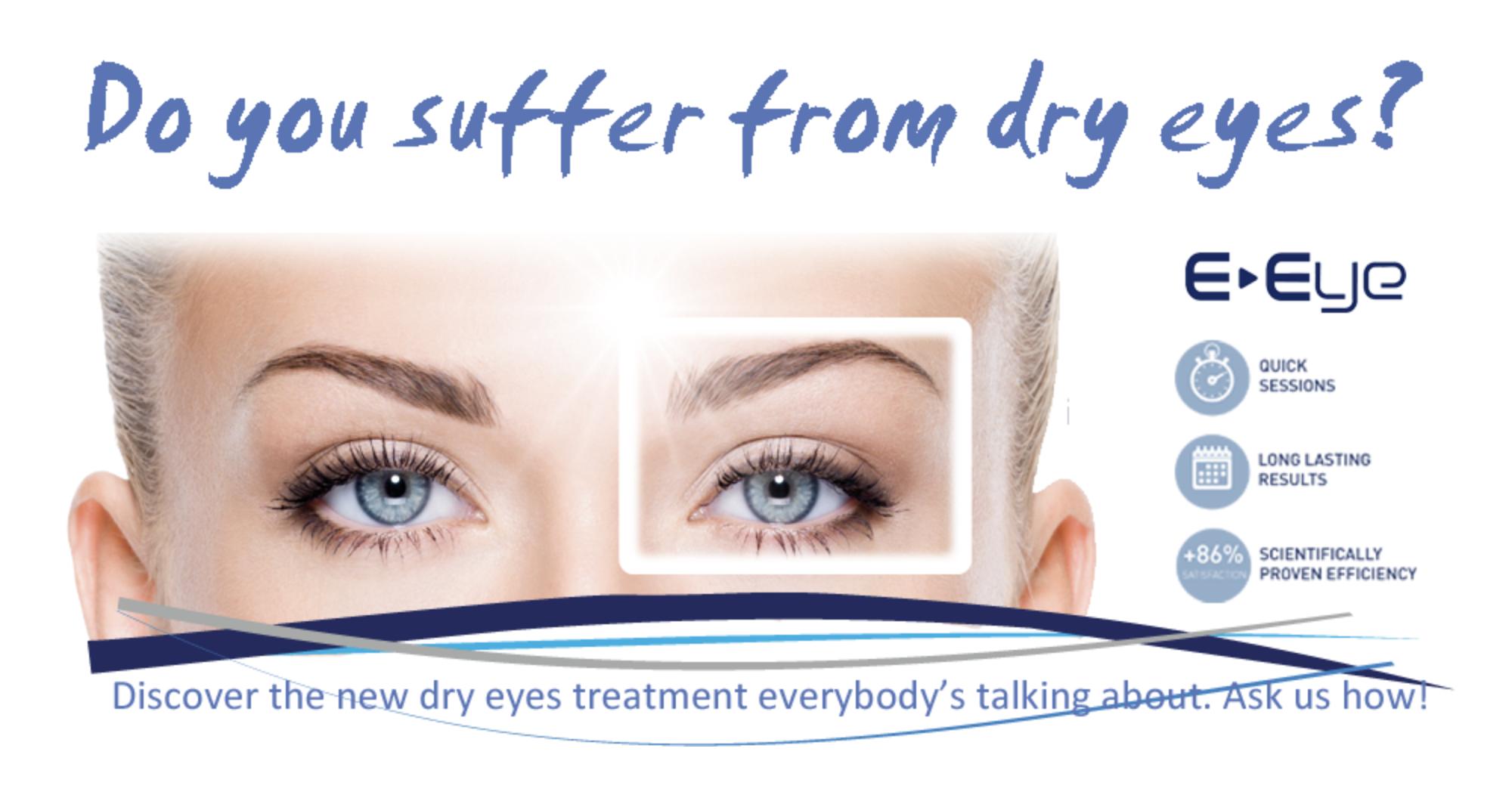 Eye tests at Wangaratta Eyecare